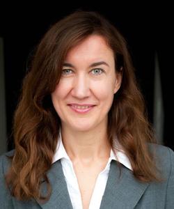 Susanne Hake für Ausdrucksfreude und Bewegungsfreiheit