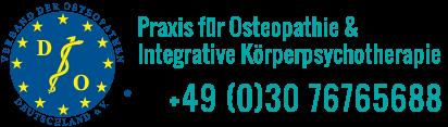 Osteopathie und Integrative Körperpsychotherapie